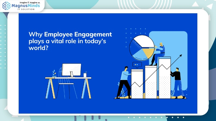Why Employee Engagement plays a vital role in today's world?