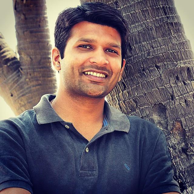 Raviraj Patel
