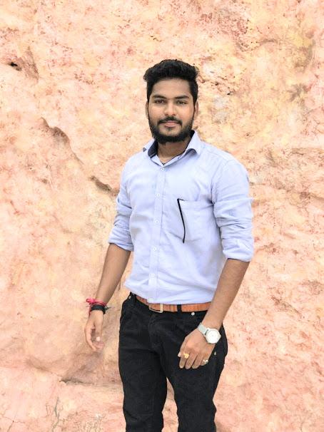 Prashant Makwana